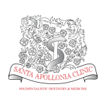 Santa Apollonia Clinic Logo
